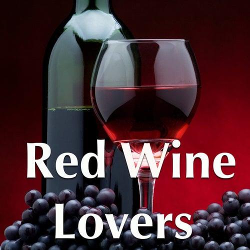 Red Wine Lovers de Various Artists