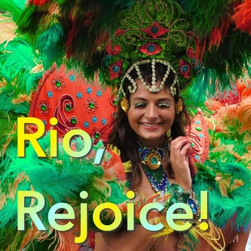 Rio, Rejoice! de Various Artists