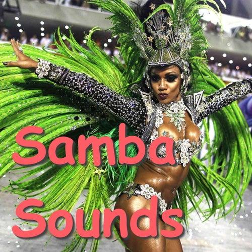 Samba Sounds de Various Artists