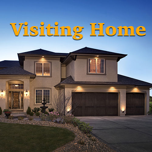 Visiting Home de Various Artists
