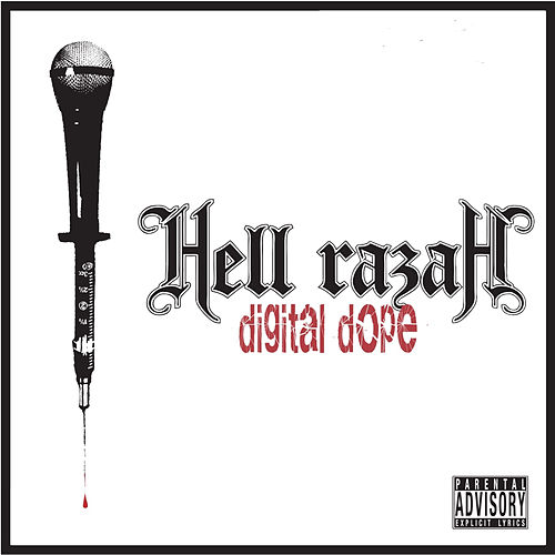 Digital Dope by Hell Razah
