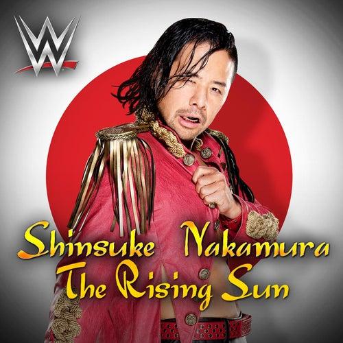 The Rising Sun (Shinsuke Nakamura) by WWE