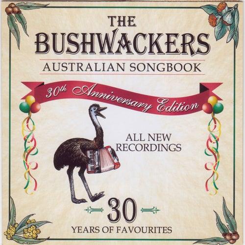 Australian Songbook, Vol. 1 by The Bushwackers