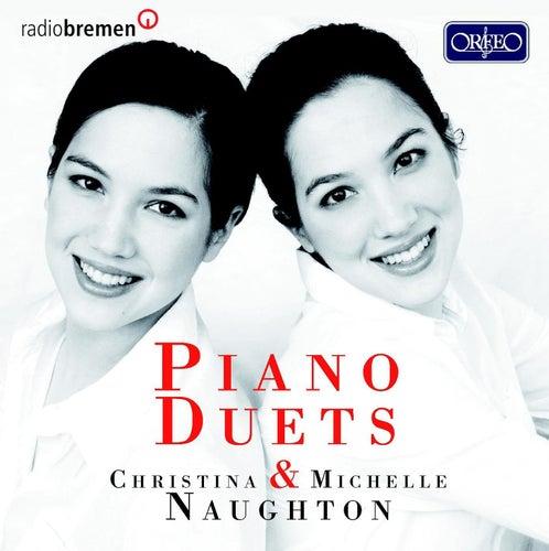 Piano Duets by Christina Naughton