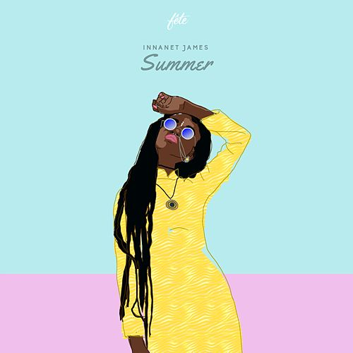 Summer - Single by Innanet James