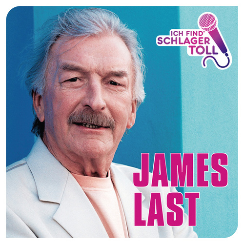 Ich find' Schlager toll by James Last