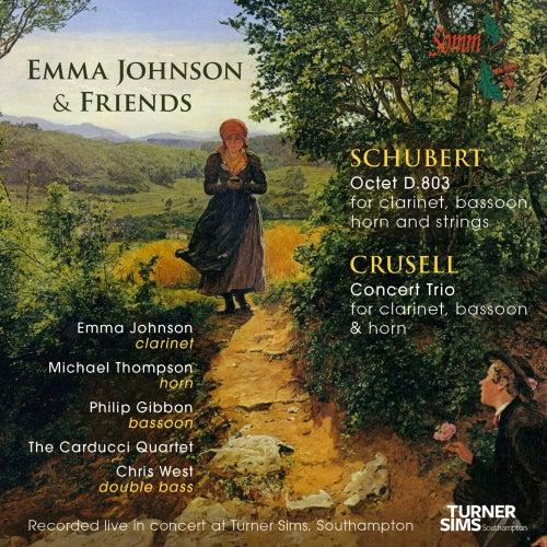 Emma Johnson & Friends von Emma Johnson