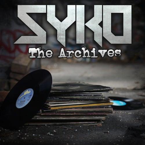 The Archives de Syko