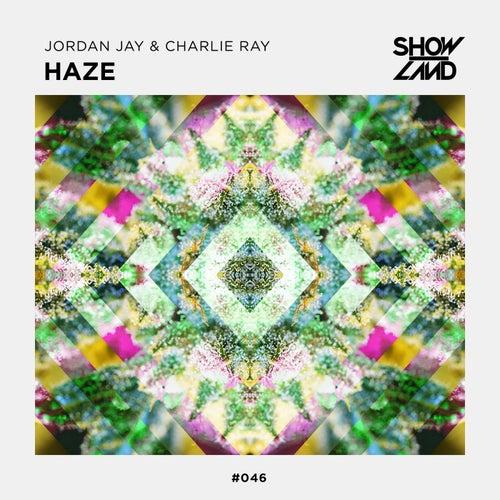 Haze von Jordan Jay