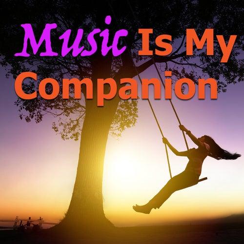 Music Is My Companion de Various Artists