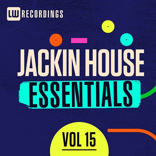 Jackin House Essentials, Vol. 15 - EP de Various Artists
