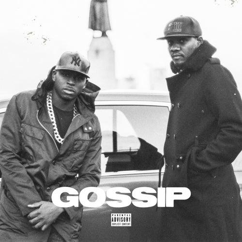 Gossip by Fekky