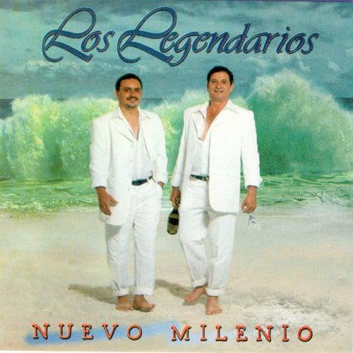 Nuevo Milenio by Los Legendarios