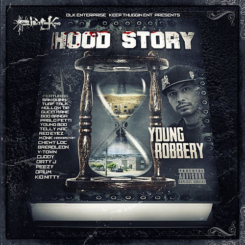 Hood Story von Young Robbery