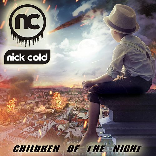 Children of the Night by Nick Cold