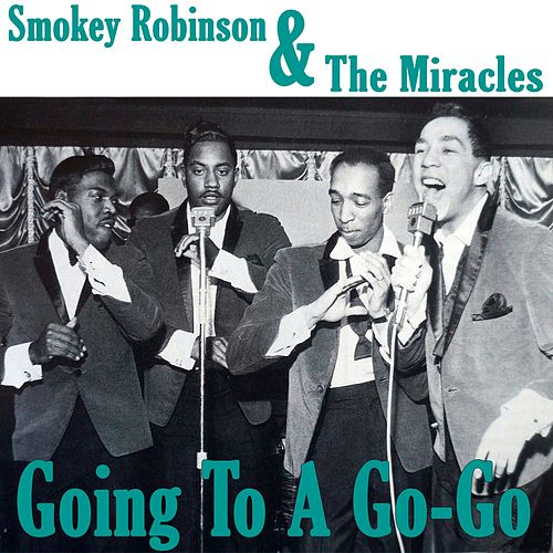 Going To A Go-Go von Smokey Robinson