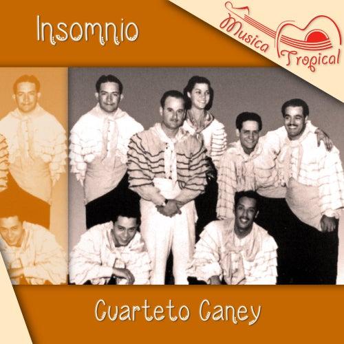 Insomnio de Cuarteto Caney