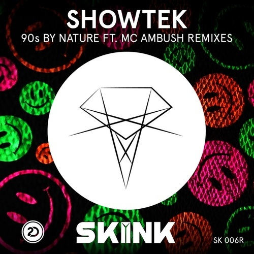 90s by Nature (Remixes) by Showtek