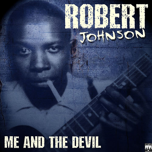 Me and the Devil de Robert Johnson