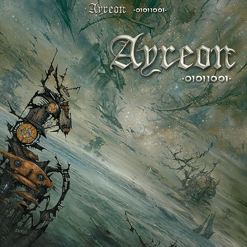 01011001 by Ayreon