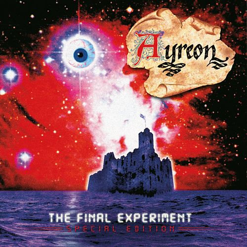 The Final Experiment (Special Edition) by Ayreon