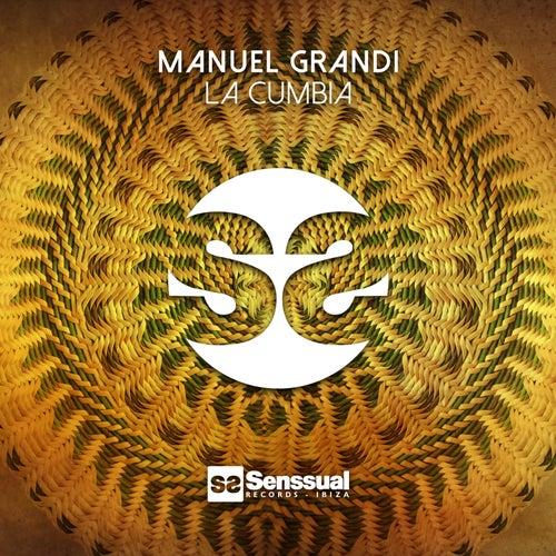 La Cumbia von Manuel Grandi