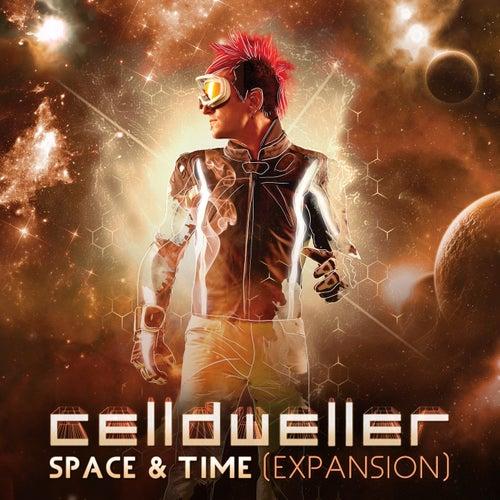 Space & Time (Expansion) de Celldweller