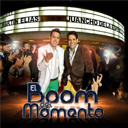 El Boom del Momento von Juancho De La Espriella