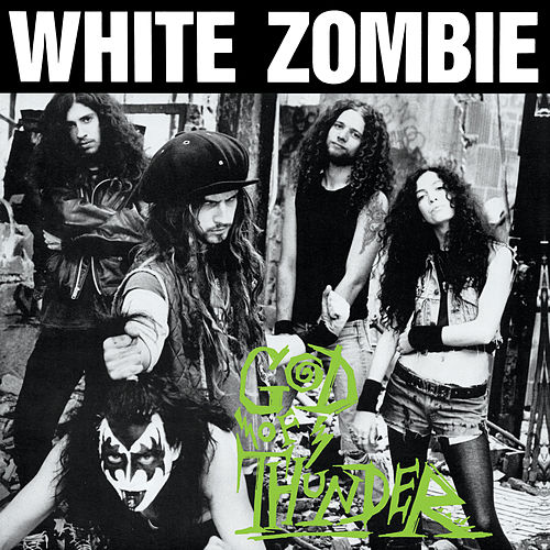 God of Thunder by White Zombie