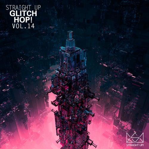 Straight Up Glitch Hop! Vol. 14 de Various Artists