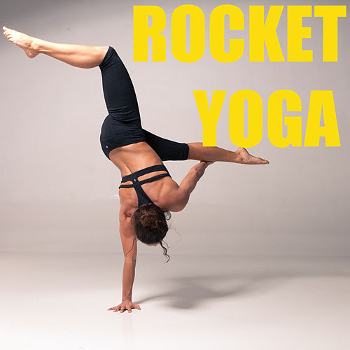 Rocket Yoga de Various Artists
