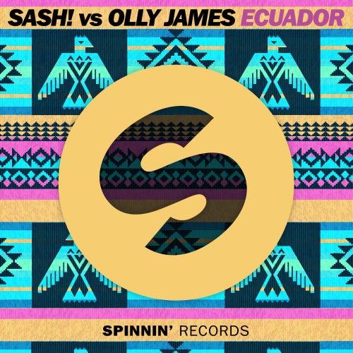Ecuador von Sash!
