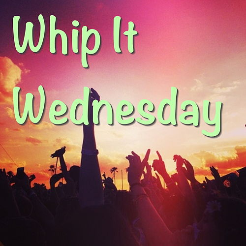 Whip It Wednesday by Various Artists