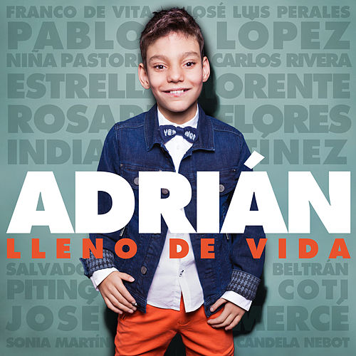Lleno de Vida von Adrián