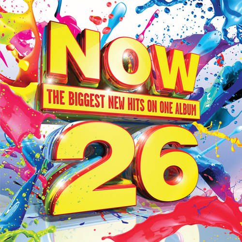 Now! 26 by Various Artists