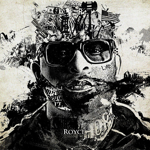 Layers de Royce Da 5'9