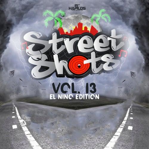 Street Shots Vol.3 (El Nino Edition) by Various Artists