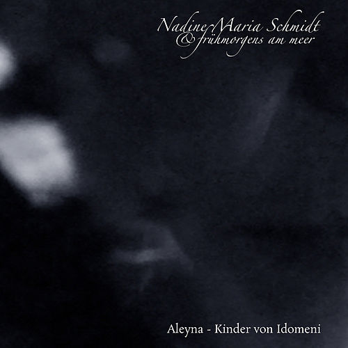 Aleyna - Kinder von Idomeni by Nadine Maria Schmidt