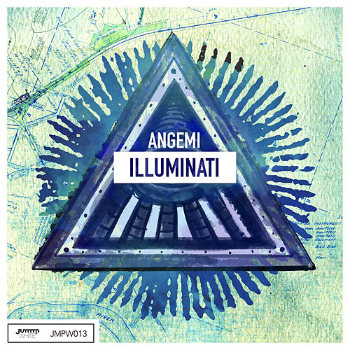 Illuminati by Angemi