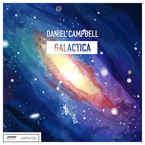 Galactica by Daniel Campbell