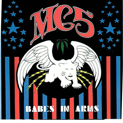 Babes In Arms fra MC5