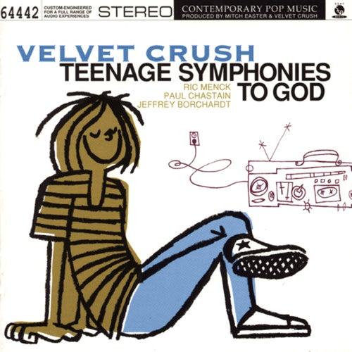 Teenage Symphonies To God de Velvet Crush