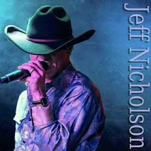 Purple Rain (Country Version) by Jeff Nicholson