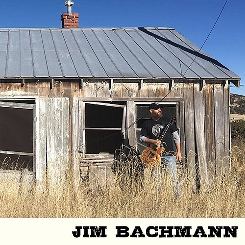 Jim Bachmann by Jim Bachmann