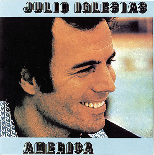 America de Julio Iglesias