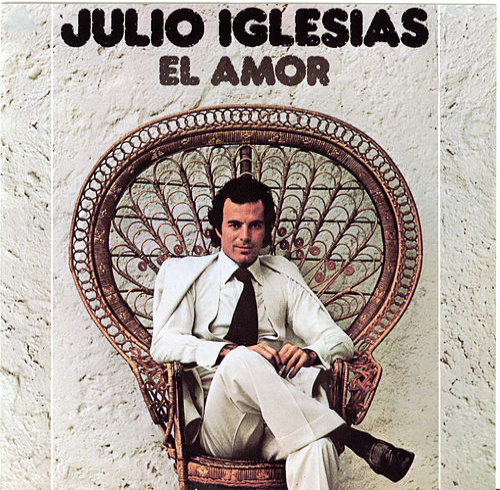 El Amor van Julio Iglesias