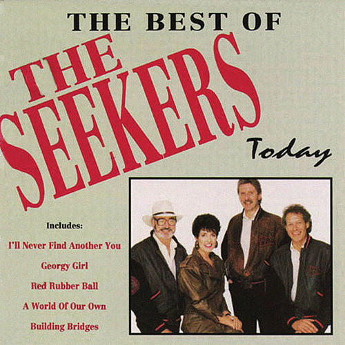 The Best of Today de The Seekers