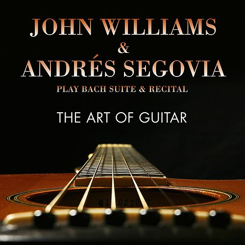 The Art of Guitar by John Williams