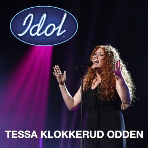 Frozen von Tessa Odden