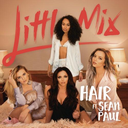 Hair de Little Mix